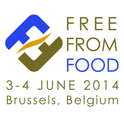 free from food poster