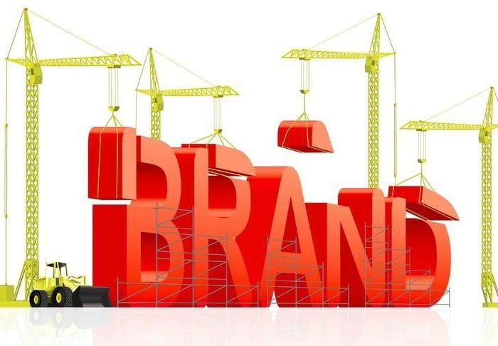 grocery branding