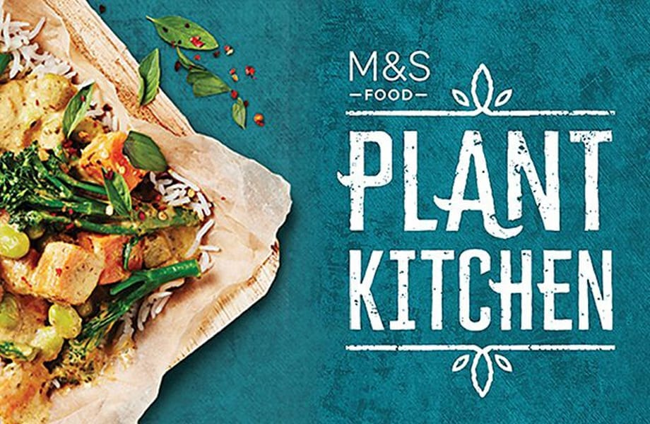 m and s plant kitchen