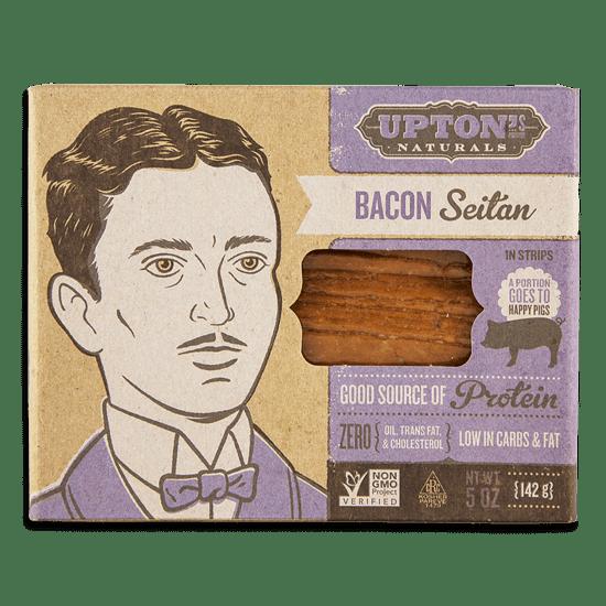 Upton's Natural Seitan Bacon
