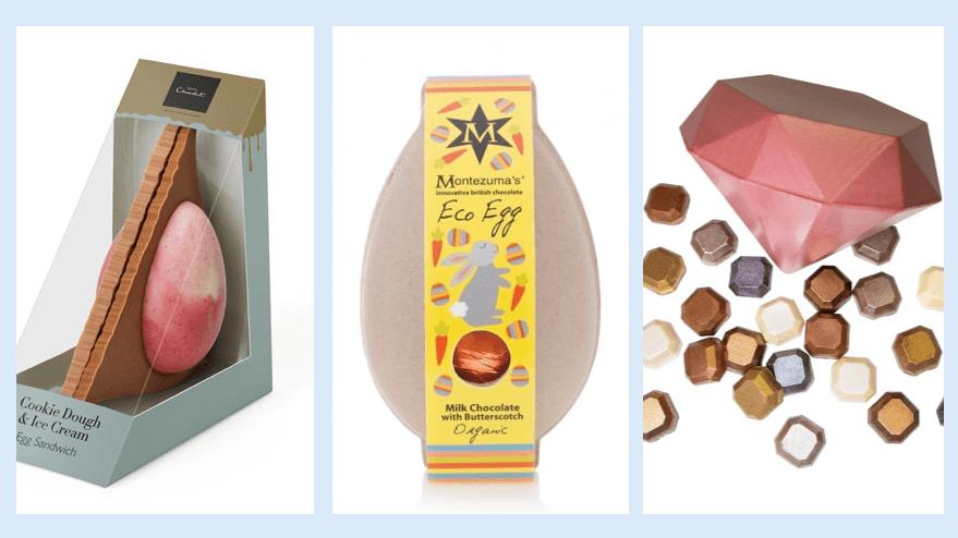 easter egg alternatives