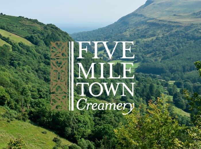 fivemile town creamery
