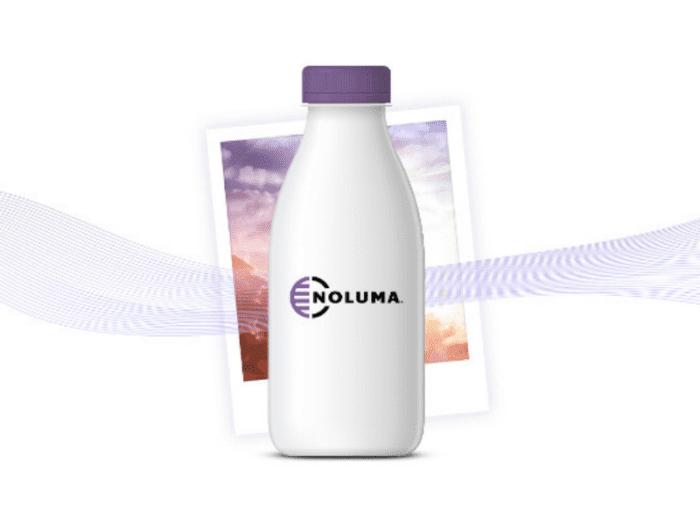 bottle of noluma