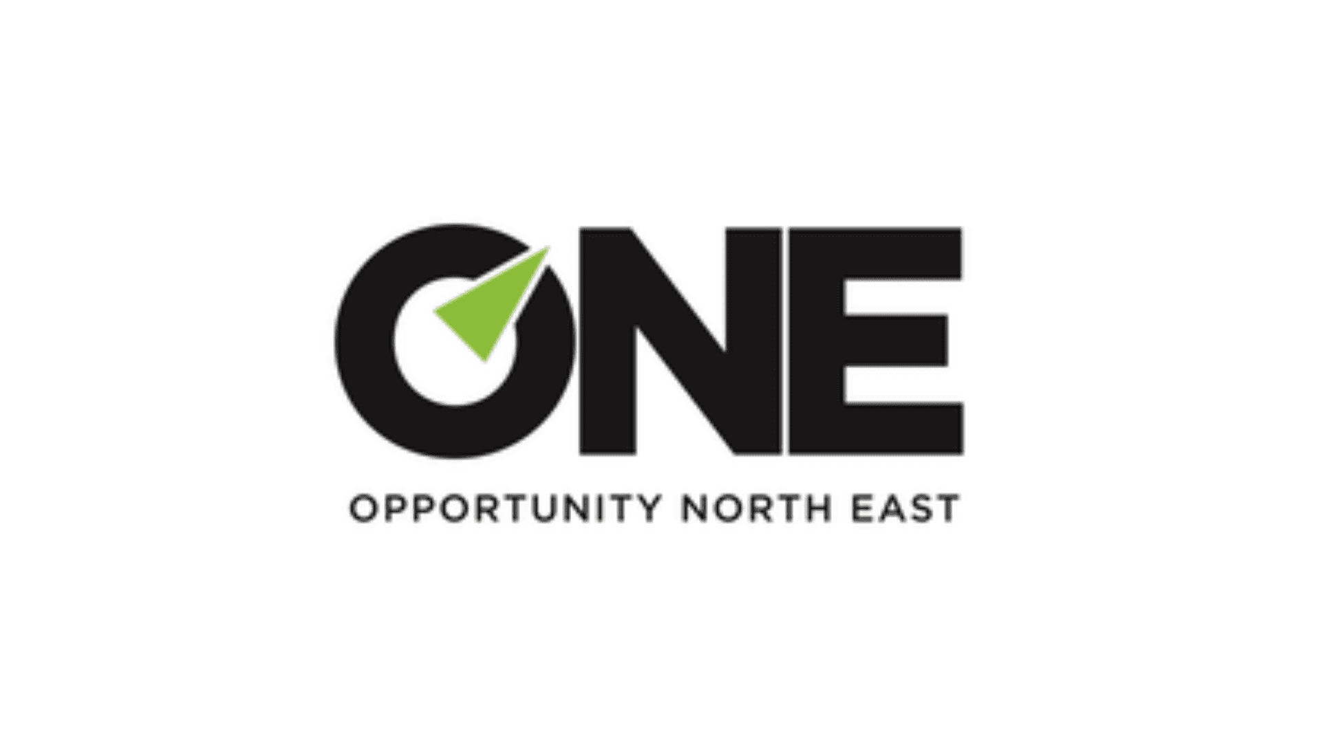 one opportunity north east logo