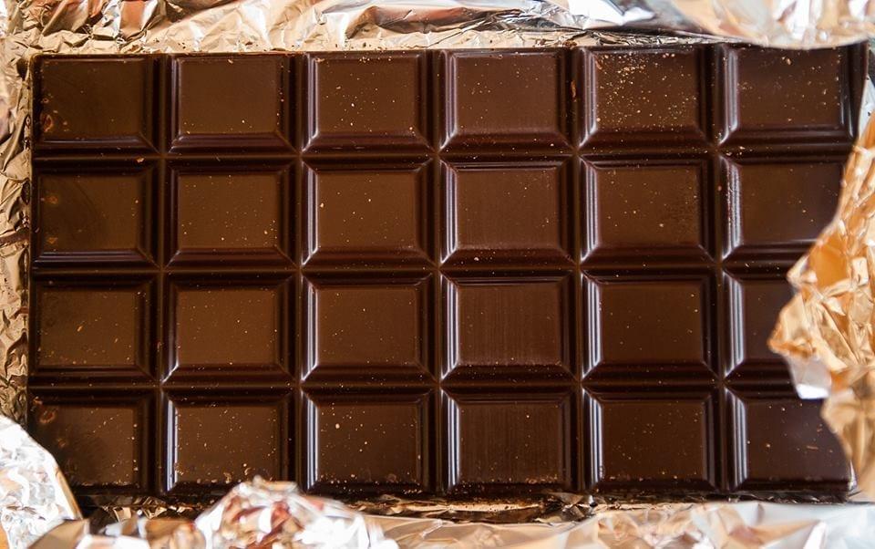 heritage fine chocolate