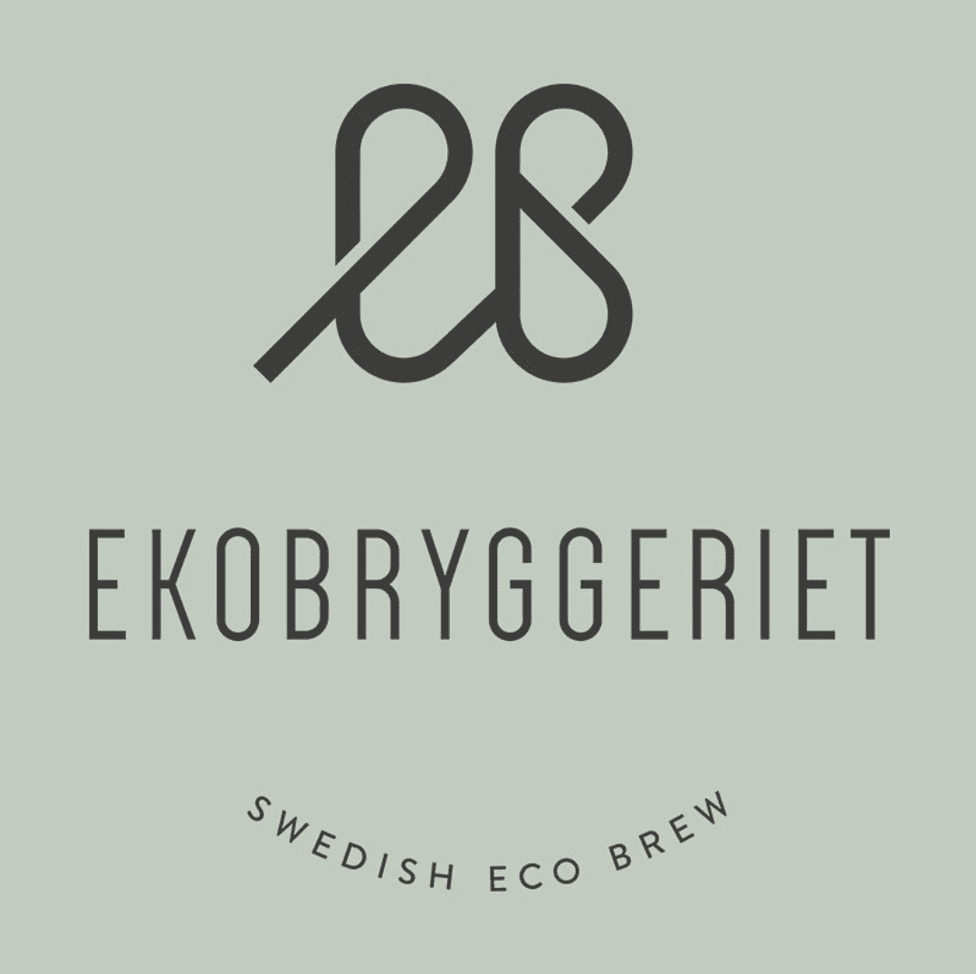 Ekobryggeriet Nordic Tonic logo