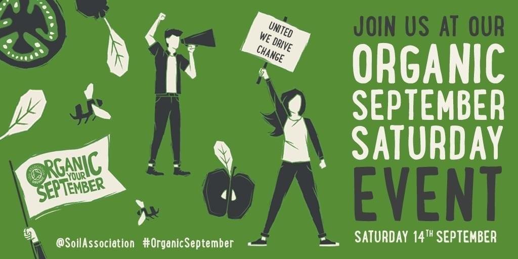 organic september image