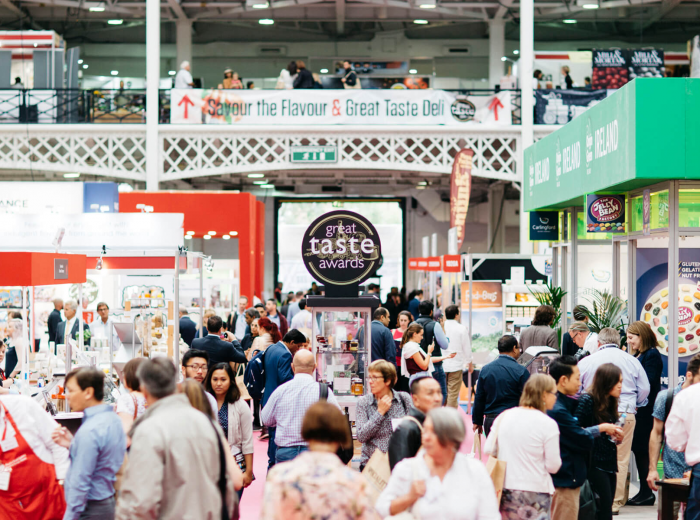 speciality food fair event