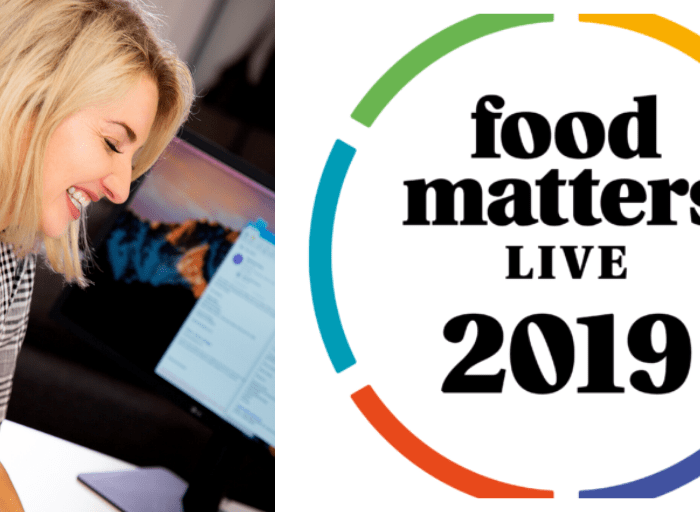 food matters live poster and roseanna