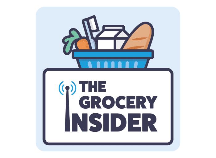 the grocery insider logo