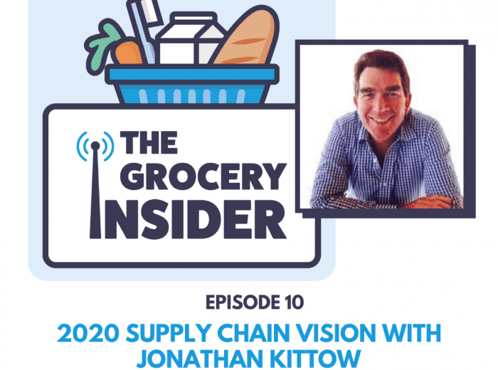 the grocery insider episode poster