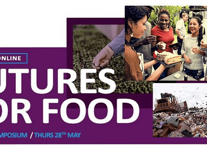futures for food poster