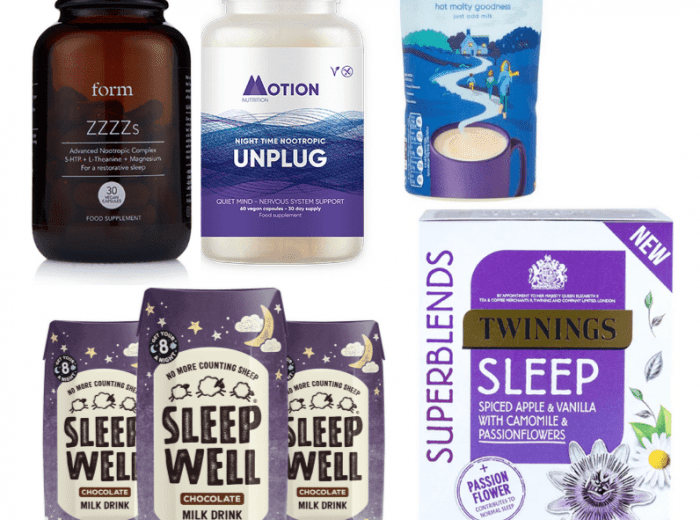 bedtime occasion fmcg brands