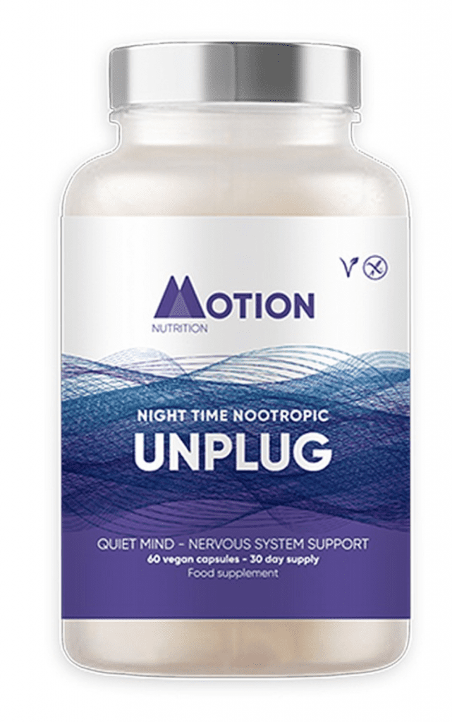 motion nootropic product