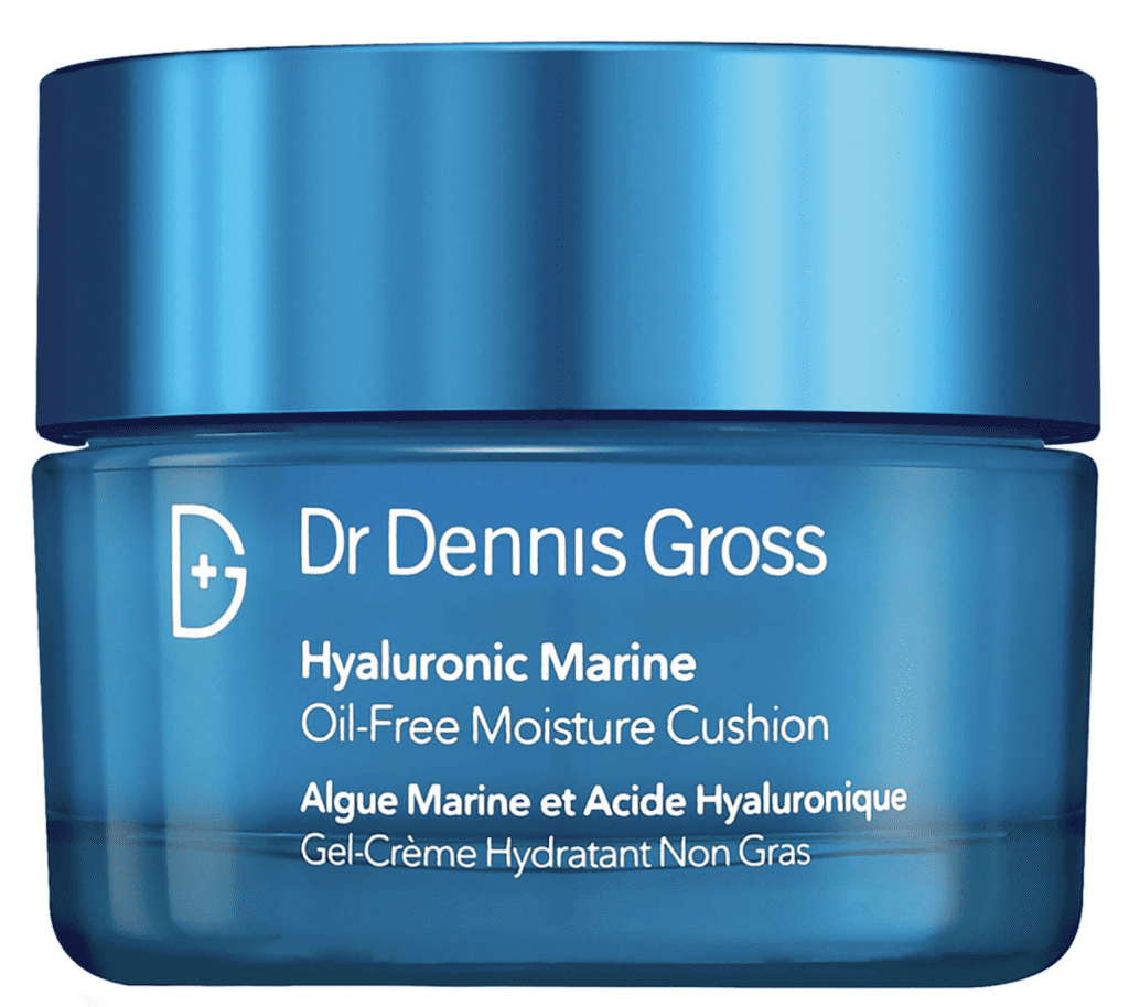 dr dennis gross hyaluronic marine product