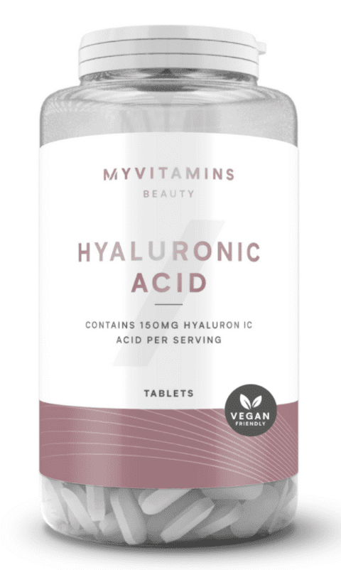 my vitamins hyaluronic acid tablets