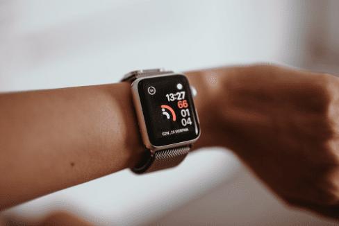 wearable tracker device