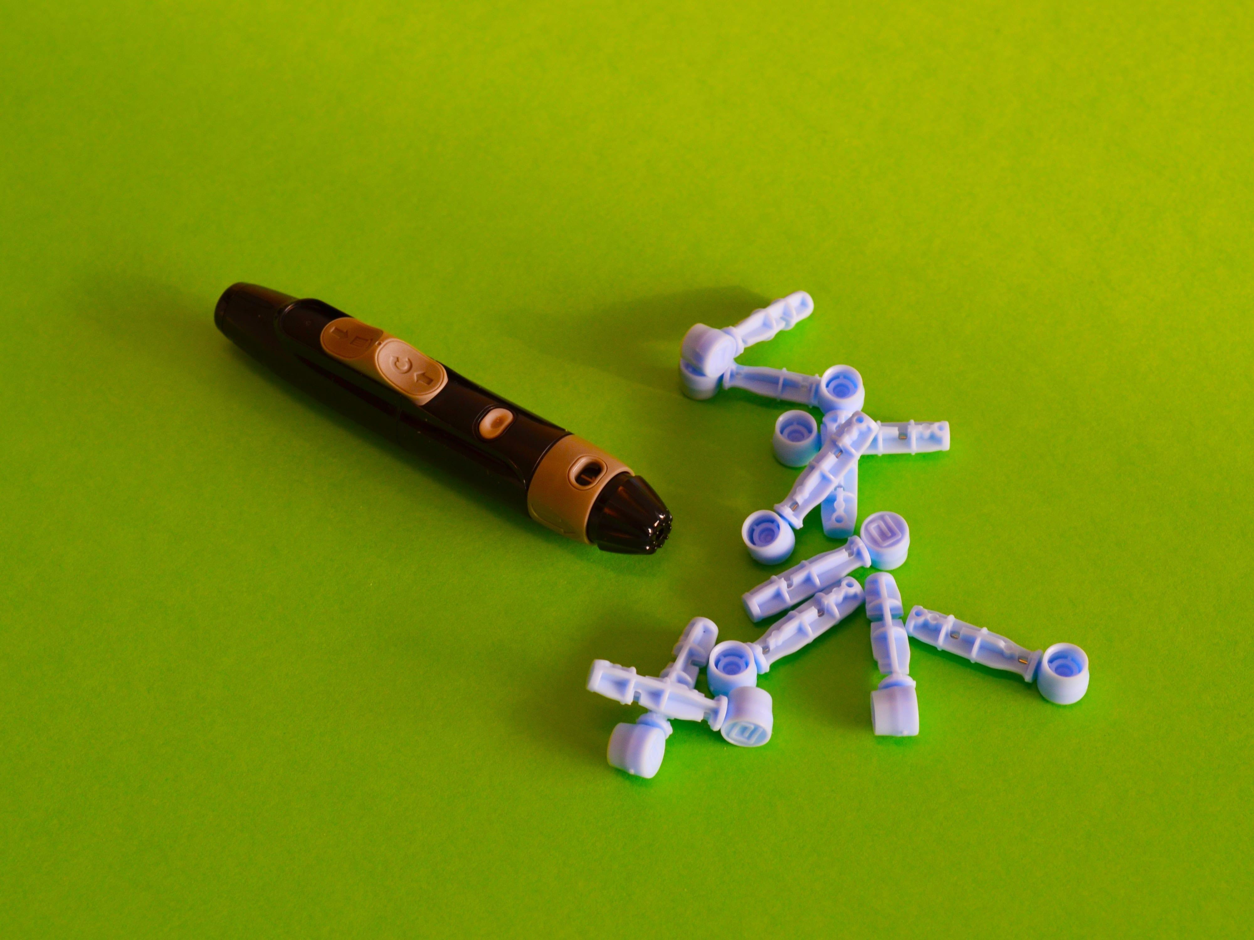 glucose levels equipment