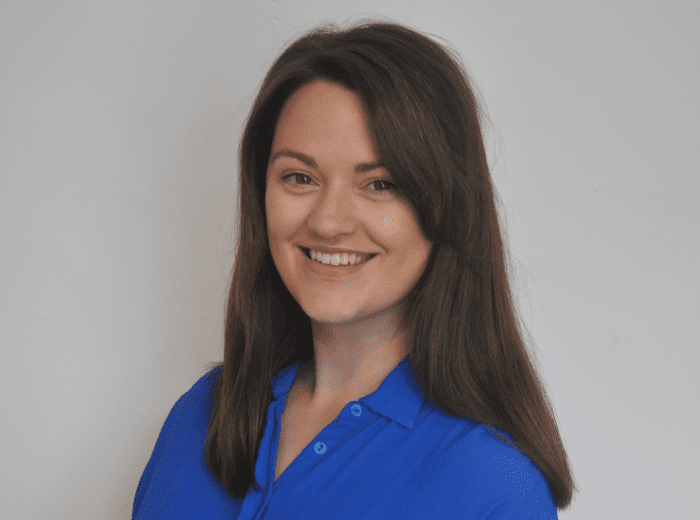 sustainability and research consultant emma