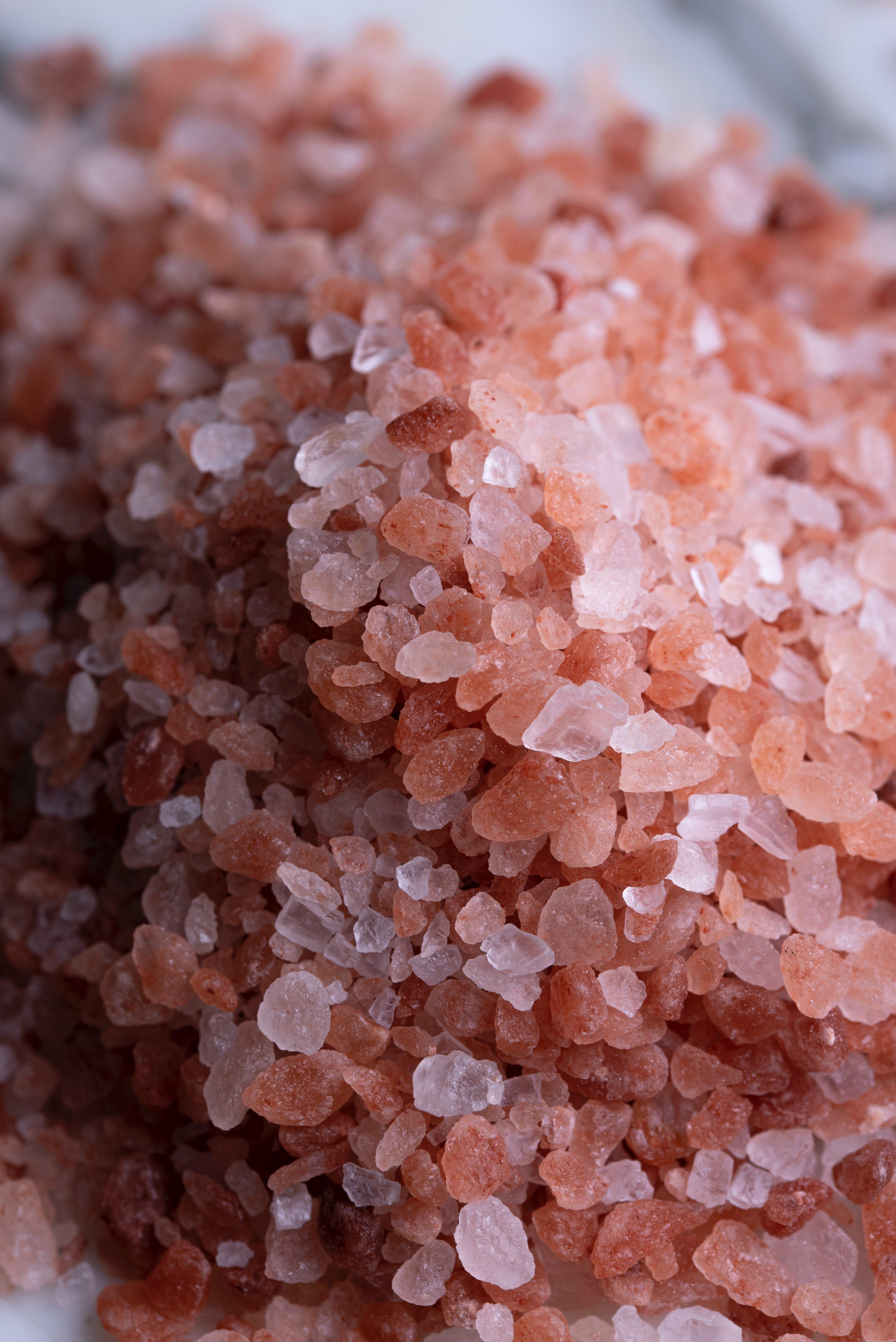 fat and salt