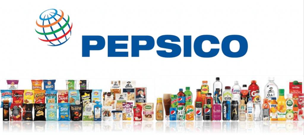 pepsico fmcg products